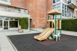"Photo 19: 710 298 E 11TH Avenue in Vancouver: Mount Pleasant VE Condo for sale in ""The Sophia"" (Vancouver East)  : MLS®# R2420015"