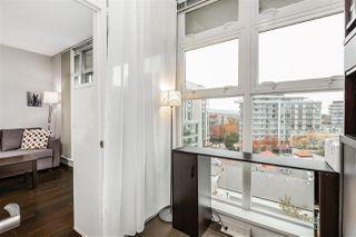 "Photo 13: 710 298 E 11TH Avenue in Vancouver: Mount Pleasant VE Condo for sale in ""The Sophia"" (Vancouver East)  : MLS®# R2420015"