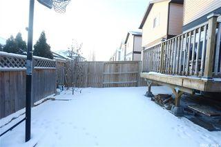 Photo 48: 25 207 McCallum Way in Saskatoon: Hampton Village Residential for sale : MLS®# SK795539