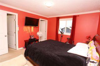 Photo 22: 25 207 McCallum Way in Saskatoon: Hampton Village Residential for sale : MLS®# SK795539