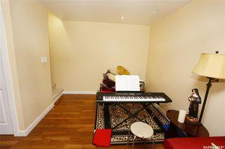 Photo 37: 25 207 McCallum Way in Saskatoon: Hampton Village Residential for sale : MLS®# SK795539