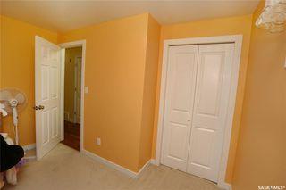 Photo 43: 25 207 McCallum Way in Saskatoon: Hampton Village Residential for sale : MLS®# SK795539