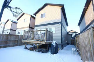 Photo 47: 25 207 McCallum Way in Saskatoon: Hampton Village Residential for sale : MLS®# SK795539