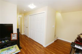 Photo 38: 25 207 McCallum Way in Saskatoon: Hampton Village Residential for sale : MLS®# SK795539