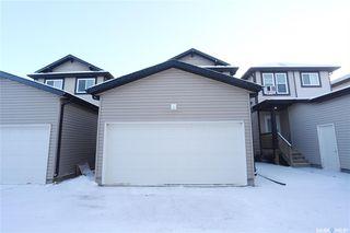 Photo 2: 25 207 McCallum Way in Saskatoon: Hampton Village Residential for sale : MLS®# SK795539