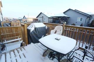 Photo 46: 25 207 McCallum Way in Saskatoon: Hampton Village Residential for sale : MLS®# SK795539