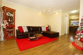Photo 3: 25 207 McCallum Way in Saskatoon: Hampton Village Residential for sale : MLS®# SK795539