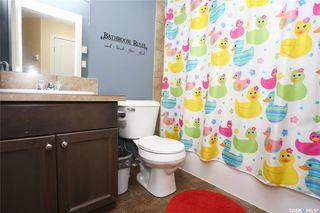 Photo 28: 25 207 McCallum Way in Saskatoon: Hampton Village Residential for sale : MLS®# SK795539