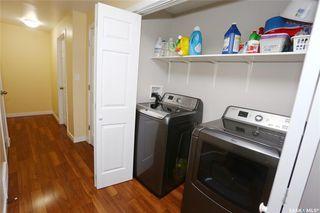 Photo 40: 25 207 McCallum Way in Saskatoon: Hampton Village Residential for sale : MLS®# SK795539