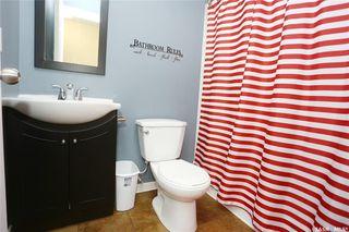 Photo 44: 25 207 McCallum Way in Saskatoon: Hampton Village Residential for sale : MLS®# SK795539