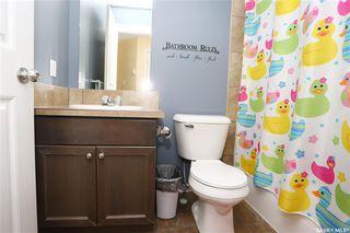 Photo 29: 25 207 McCallum Way in Saskatoon: Hampton Village Residential for sale : MLS®# SK795539