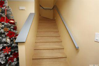 Photo 20: 25 207 McCallum Way in Saskatoon: Hampton Village Residential for sale : MLS®# SK795539