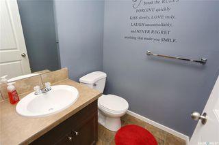 Photo 9: 25 207 McCallum Way in Saskatoon: Hampton Village Residential for sale : MLS®# SK795539