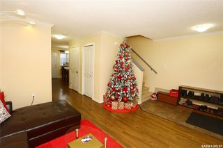Photo 5: 25 207 McCallum Way in Saskatoon: Hampton Village Residential for sale : MLS®# SK795539