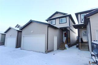 Photo 1: 25 207 McCallum Way in Saskatoon: Hampton Village Residential for sale : MLS®# SK795539