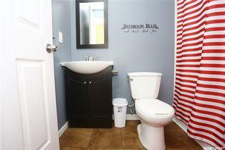 Photo 45: 25 207 McCallum Way in Saskatoon: Hampton Village Residential for sale : MLS®# SK795539