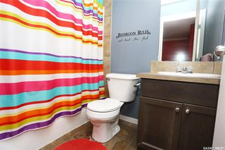Photo 24: 25 207 McCallum Way in Saskatoon: Hampton Village Residential for sale : MLS®# SK795539