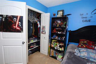 Photo 33: 25 207 McCallum Way in Saskatoon: Hampton Village Residential for sale : MLS®# SK795539