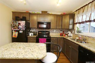 Photo 18: 25 207 McCallum Way in Saskatoon: Hampton Village Residential for sale : MLS®# SK795539