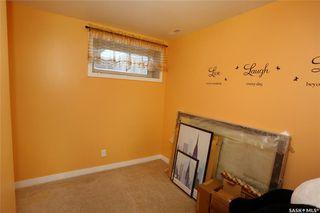 Photo 42: 25 207 McCallum Way in Saskatoon: Hampton Village Residential for sale : MLS®# SK795539