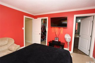 Photo 23: 25 207 McCallum Way in Saskatoon: Hampton Village Residential for sale : MLS®# SK795539