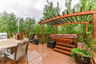 Photo 24: 25 52550 RGE RD 225 Road: Rural Strathcona County House for sale : MLS®# E4186629