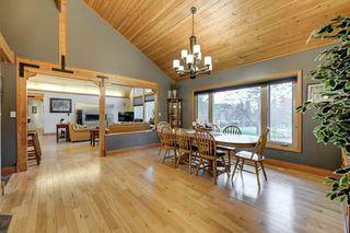 Photo 4: 25 52550 RGE RD 225 Road: Rural Strathcona County House for sale : MLS®# E4186629