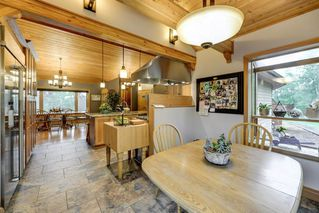 Photo 8: 25 52550 RGE RD 225 Road: Rural Strathcona County House for sale : MLS®# E4186629