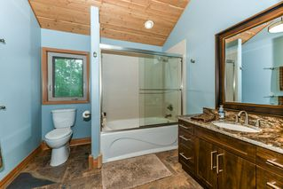 Photo 14: 25 52550 RGE RD 225 Road: Rural Strathcona County House for sale : MLS®# E4186629