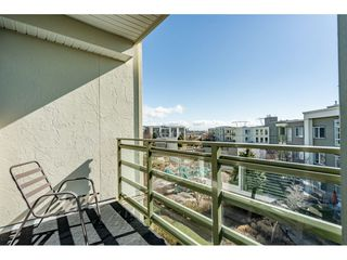 """Photo 15: 407 15850 26 Avenue in Surrey: Grandview Surrey Condo for sale in """"THE SUMMIT HOUSE"""" (South Surrey White Rock)  : MLS®# R2444277"""