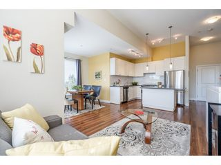 """Photo 6: 407 15850 26 Avenue in Surrey: Grandview Surrey Condo for sale in """"THE SUMMIT HOUSE"""" (South Surrey White Rock)  : MLS®# R2444277"""