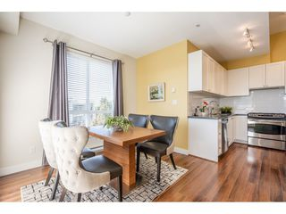 """Photo 7: 407 15850 26 Avenue in Surrey: Grandview Surrey Condo for sale in """"THE SUMMIT HOUSE"""" (South Surrey White Rock)  : MLS®# R2444277"""