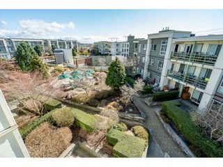 """Photo 16: 407 15850 26 Avenue in Surrey: Grandview Surrey Condo for sale in """"THE SUMMIT HOUSE"""" (South Surrey White Rock)  : MLS®# R2444277"""