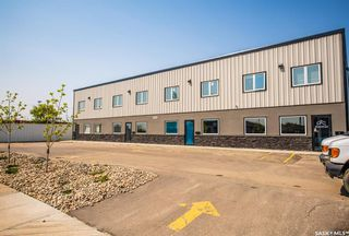 Photo 2: 2 1334 Wallace Street in Regina: Eastview RG Commercial for sale : MLS®# SK806053
