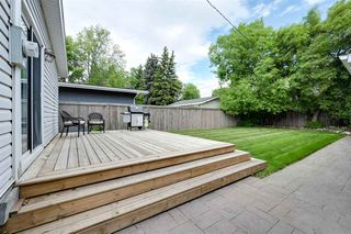 Photo 3: 8213 152 Street in Edmonton: Zone 22 House for sale : MLS®# E4197496
