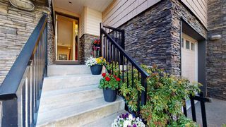 """Photo 25: 4 1261 MAIN Street in Squamish: Downtown SQ Townhouse for sale in """"SKYE - COASTAL VILLAGE"""" : MLS®# R2457475"""
