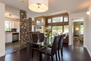"Photo 5: 404 33478 ROBERTS Avenue in Abbotsford: Central Abbotsford Condo for sale in ""Aspen Creek"" : MLS®# R2469607"