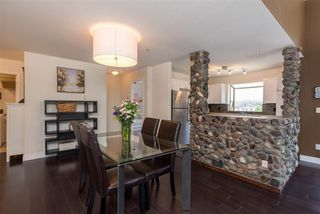 "Photo 8: 404 33478 ROBERTS Avenue in Abbotsford: Central Abbotsford Condo for sale in ""Aspen Creek"" : MLS®# R2469607"