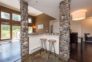 "Photo 13: 404 33478 ROBERTS Avenue in Abbotsford: Central Abbotsford Condo for sale in ""Aspen Creek"" : MLS®# R2469607"
