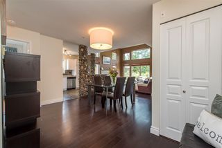 "Photo 3: 404 33478 ROBERTS Avenue in Abbotsford: Central Abbotsford Condo for sale in ""Aspen Creek"" : MLS®# R2469607"