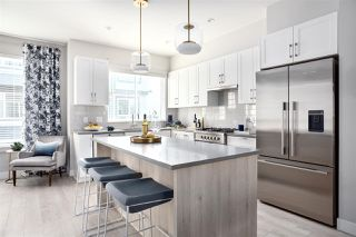 Photo 3: 79 4991 NO 5 ROAD in Richmond: East Cambie Townhouse for sale : MLS®# R2467288