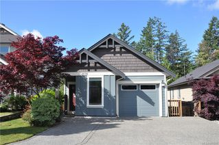Photo 1: 3036 Dornier Rd in Langford: La Westhills House for sale : MLS®# 840618