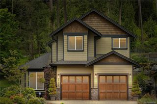 Photo 1: 2014 Hawkins Pl in Highlands: Hi Bear Mountain House for sale : MLS®# 838746
