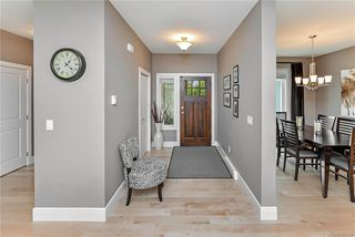 Photo 3: 2014 Hawkins Pl in Highlands: Hi Bear Mountain Single Family Detached for sale : MLS®# 838746