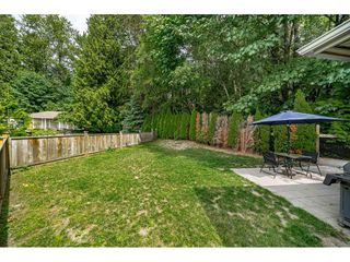 Photo 30: 3550 PEARKES Place in Port Coquitlam: Lincoln Park PQ House for sale : MLS®# R2478465