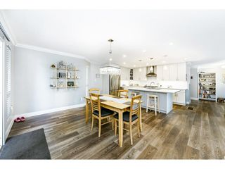 Photo 16: 3550 PEARKES Place in Port Coquitlam: Lincoln Park PQ House for sale : MLS®# R2478465