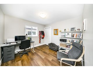 Photo 25: 3550 PEARKES Place in Port Coquitlam: Lincoln Park PQ House for sale : MLS®# R2478465