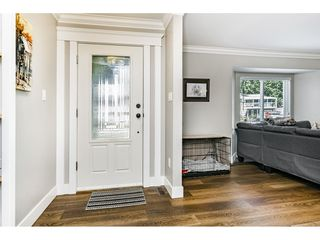 Photo 28: 3550 PEARKES Place in Port Coquitlam: Lincoln Park PQ House for sale : MLS®# R2478465