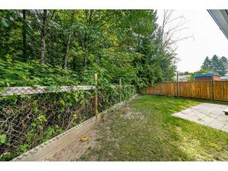 Photo 36: 3550 PEARKES Place in Port Coquitlam: Lincoln Park PQ House for sale : MLS®# R2478465