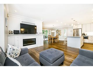 Photo 13: 3550 PEARKES Place in Port Coquitlam: Lincoln Park PQ House for sale : MLS®# R2478465